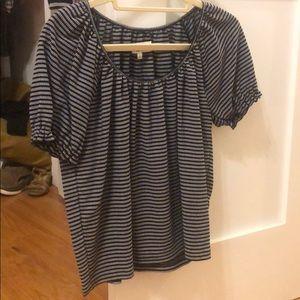 Texture and Thread shirt